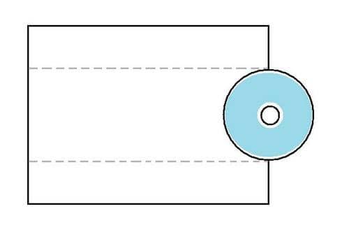 ハート 折り紙 折り紙 cdケース : howcollect.jp