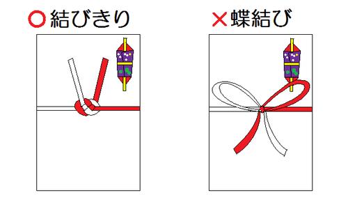 画像でわかりやすく解説!御祝儀袋の選び方と包み方 | ハウコレ